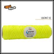 طناب میکروکورد زرد فسفری