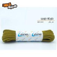 طناب پاراکورد کد BEX-001