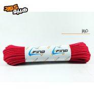 طناب پاراکورد قرمز کد P14