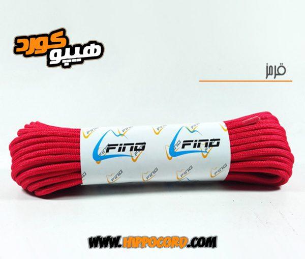 طناب پاراکورد کد P-014
