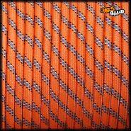 طناب 7میل فینو نارنجی فسفری